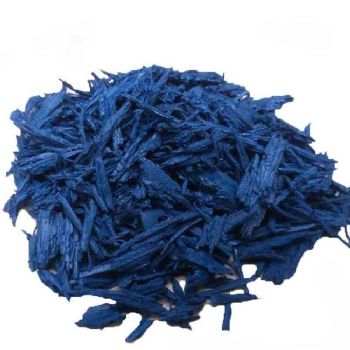 Blue Mulch 10kg bag